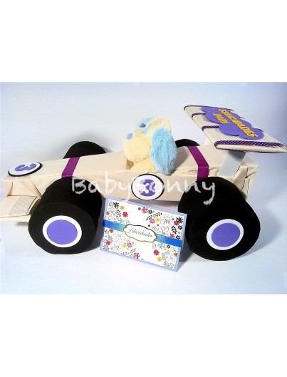 CAR F1